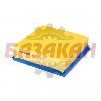 Элемент фильтрующий воздушный ВАЗ инжектор 2112-1109080